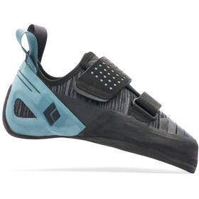 Black Diamond Zone LV - Chaussures d'escalade - gris/bleu